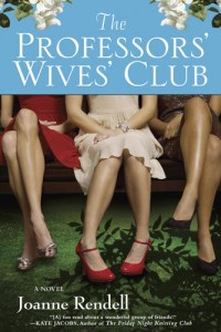 The Professors' Wives' Club