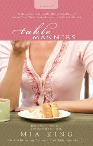 Table Manners Mallery