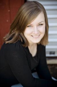 Guest Author Kiersten White
