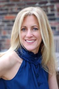 Author Julie Klam