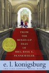 Book cover - From the Mixed-Up Files of Mrs. Basil E. Frankweiler