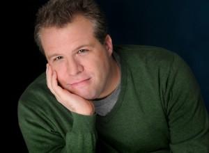 Author Paul Elwork