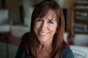 Author Ellen Sussman