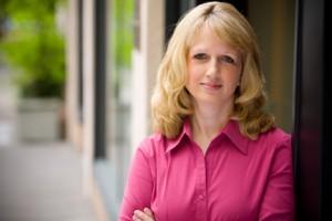 Author Lisa Schroeder