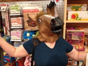 Susan Horse Head