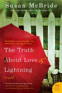 Love and Lightning Final Cover