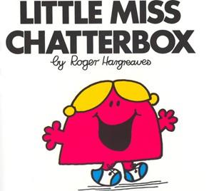 Littlemisschatterboxbook