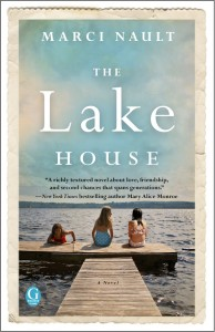 LAKE HOUSE 150