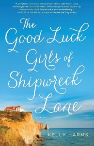 GOOD LUCK GIRLS COVER