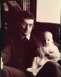 13F Dad and Me