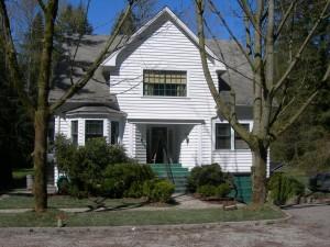 bella house
