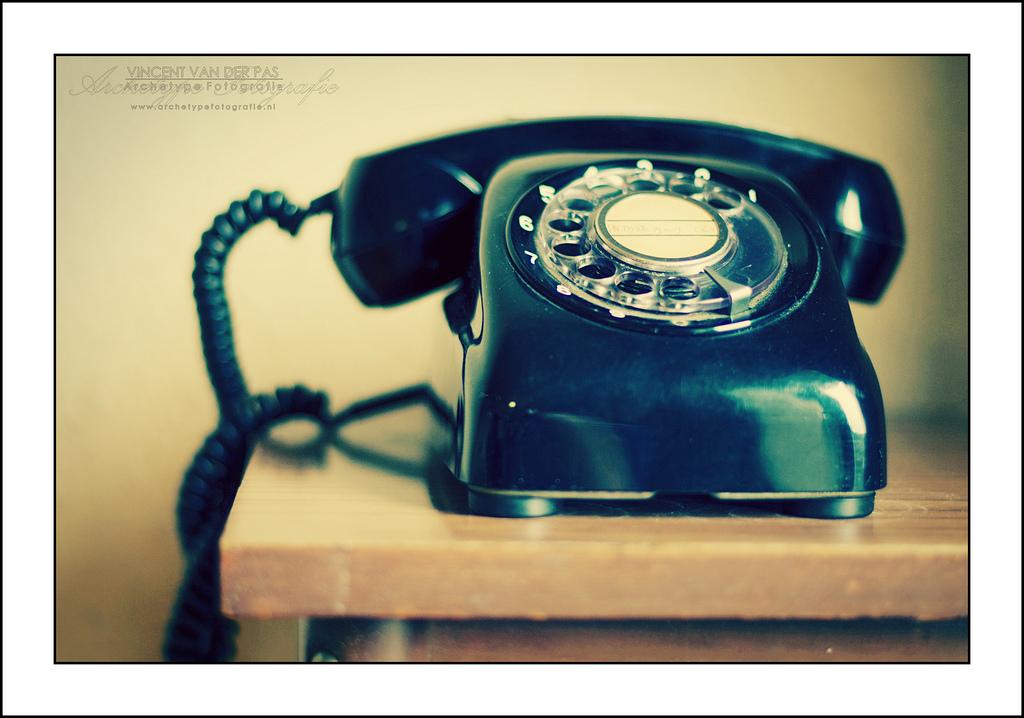 Yesterday's Call