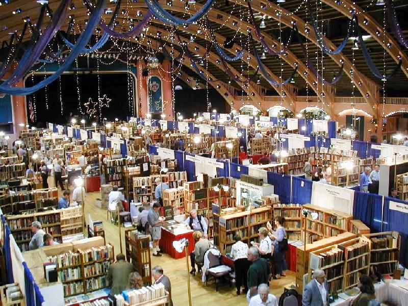News Flash: Book Fairs, Blog Tours, & The Words Keep Coming | The ...