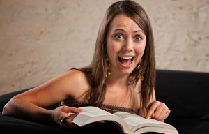 woman_excited_reading_recommendation