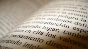 Words (Palabras)