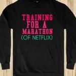 trainingNetflix