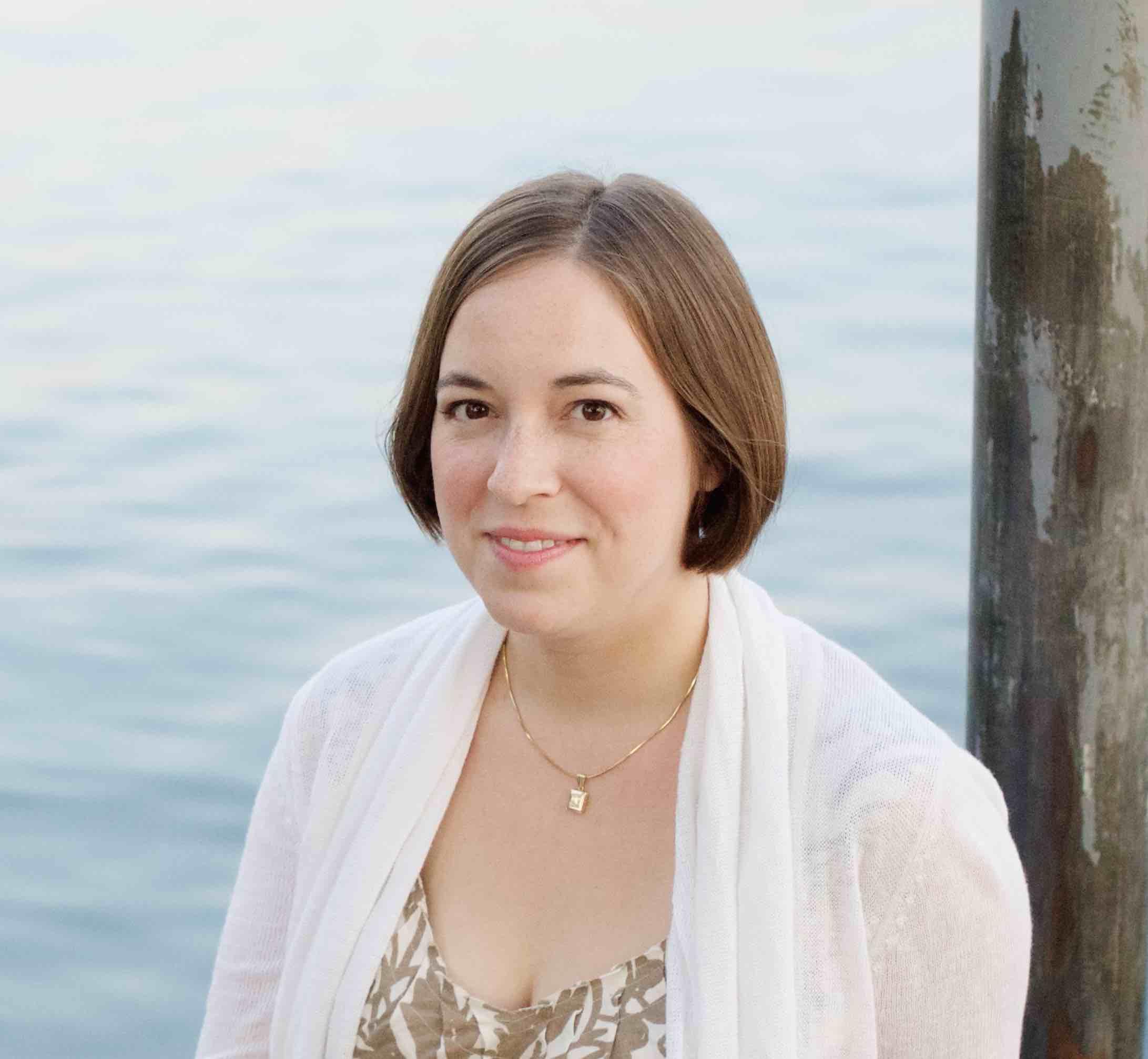 Kelly Harms photo