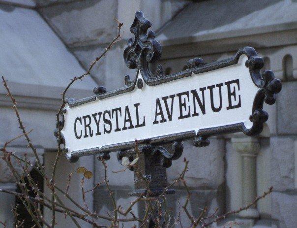 Crystal Avenue